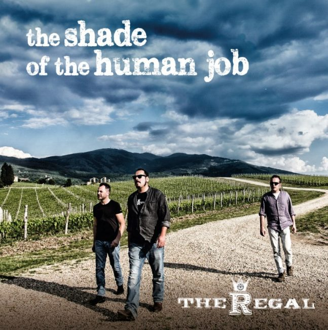 The-Regal-The-Shade-of-the-Human-Job-cover